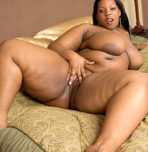 Ebony bbw pussy galleries