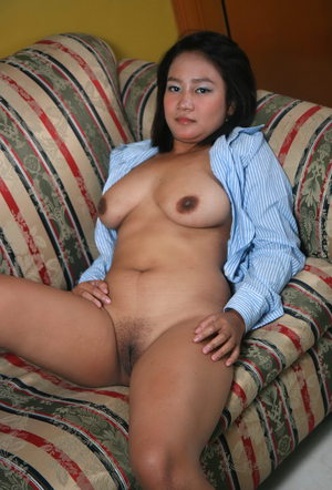 Asian fat pusy