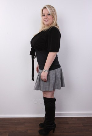 Fat In Boots Pics