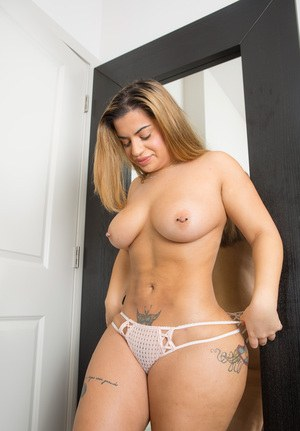 Size nude mexican girls plus