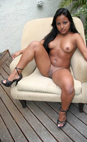 from Adrian little latina legs spread